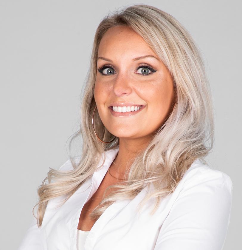Catherine Morin – Dentiste