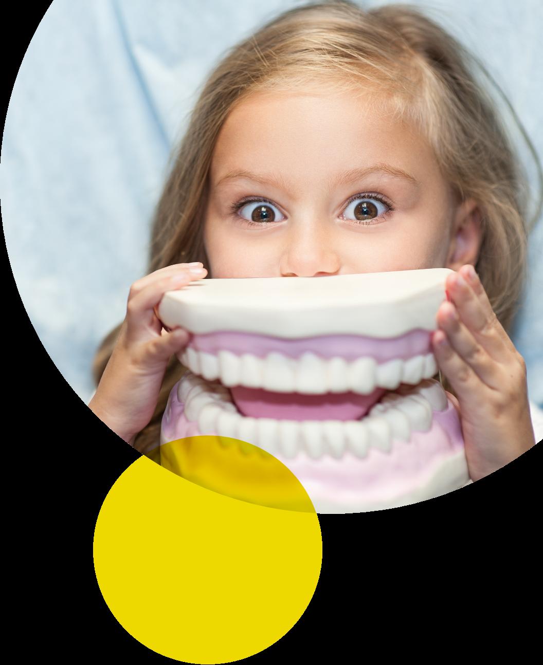 Bienvenue  dans la  grande famille  de Dentisterie Hanok!