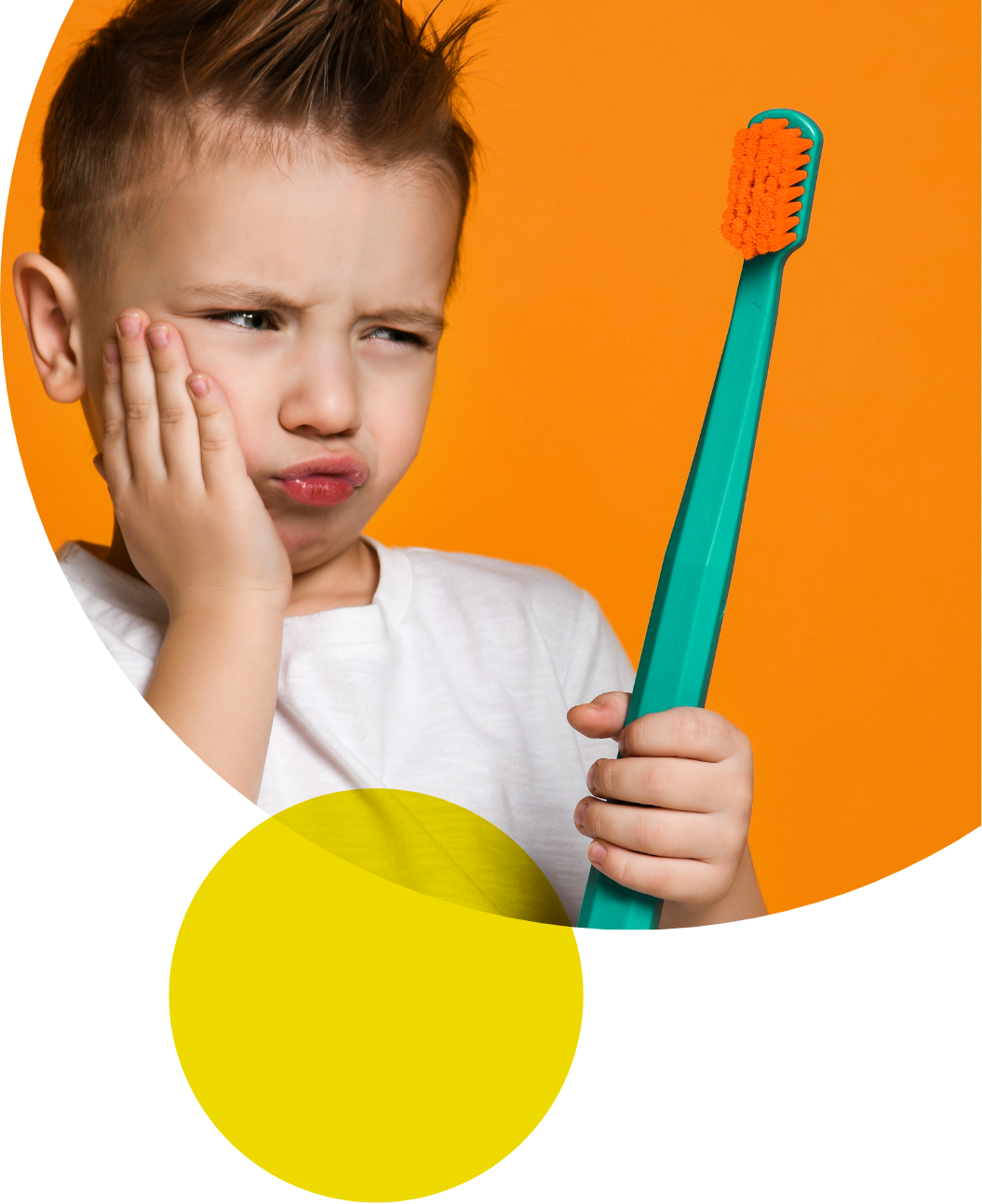 Dentisterie pédiatrique