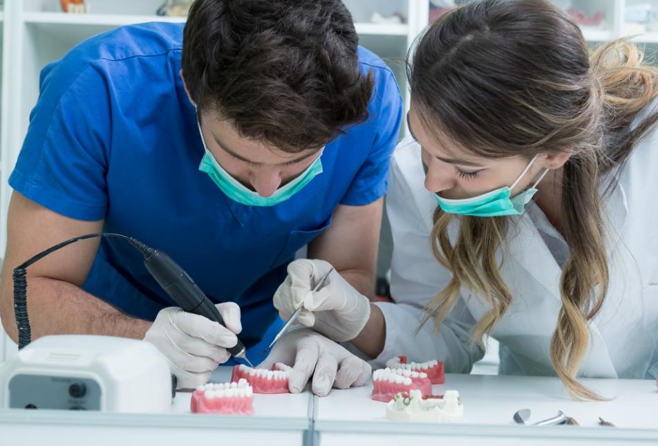 Denturologie sur place