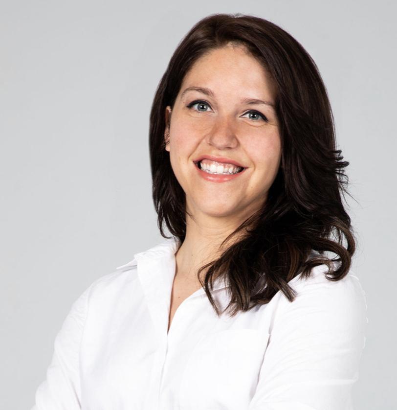 Isabel Provost – Dentiste