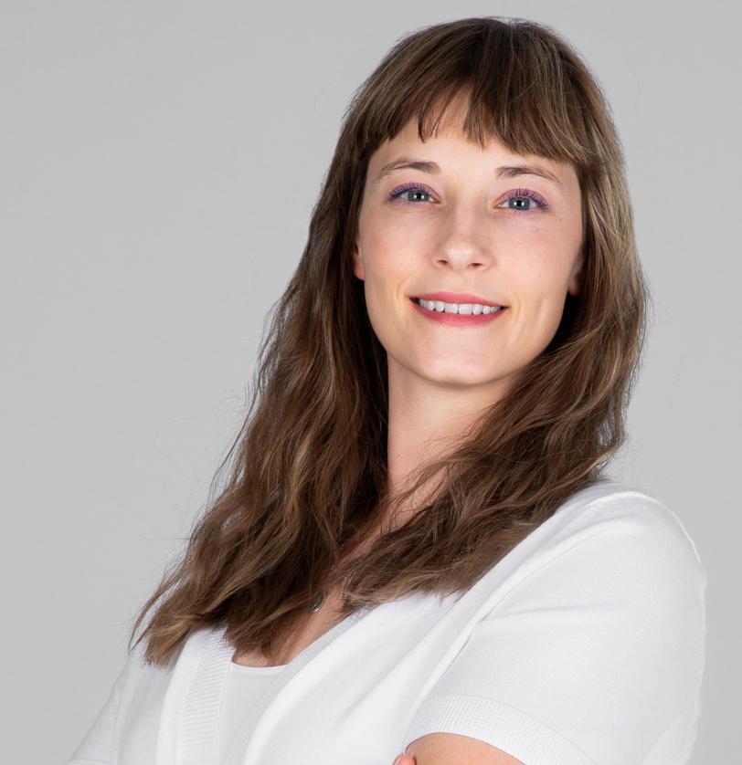 Isabelle Piwek – Dentiste