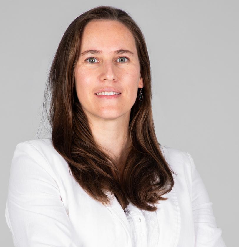 Isabelle Saindon-Morneau – Dentiste