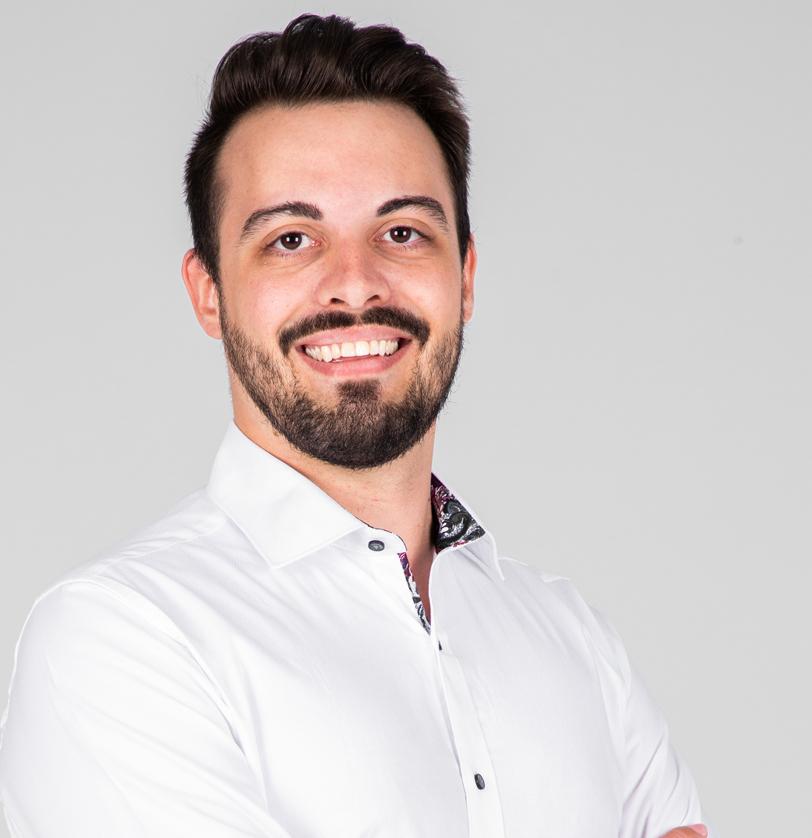 Samuel Champagne – Dentiste
