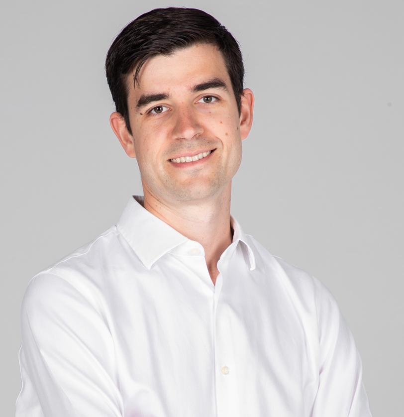 Dr Nicolas Robitaille, Parodontiste