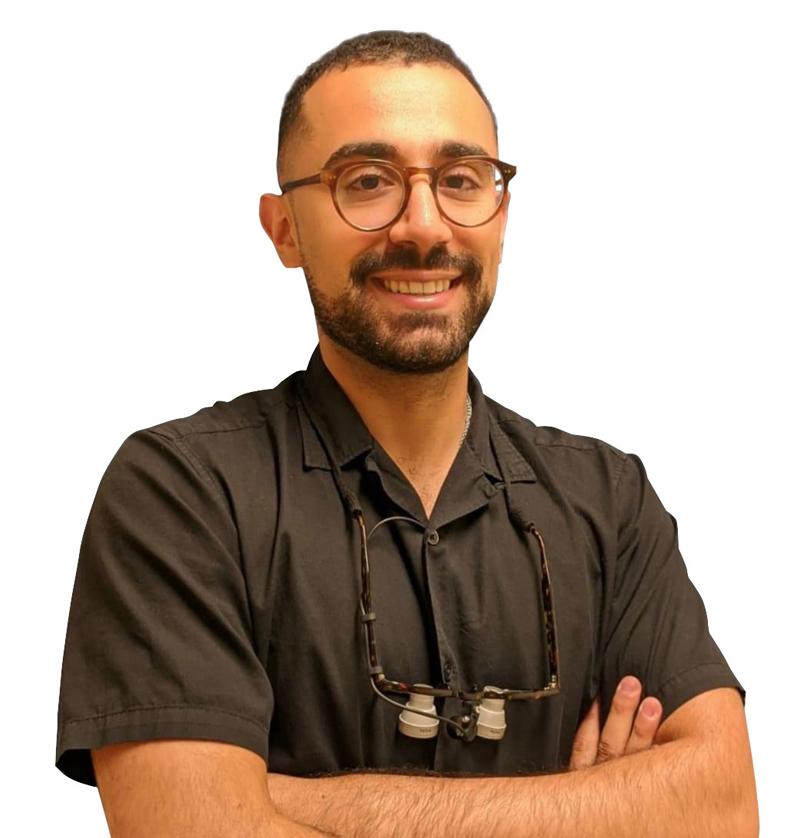 Dr Mounir