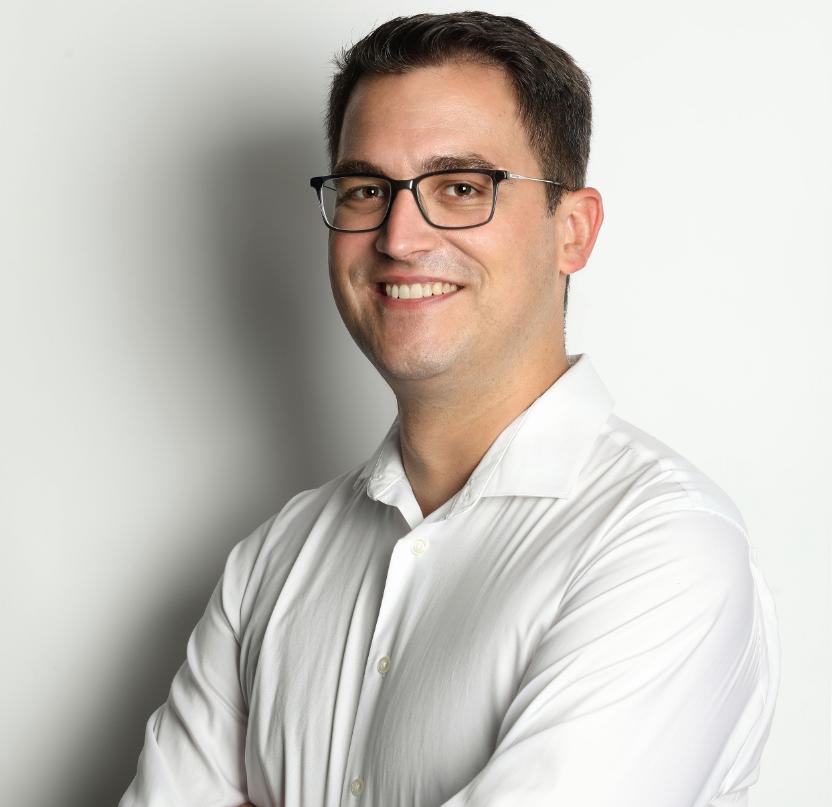 Dr Philippe Lavoie