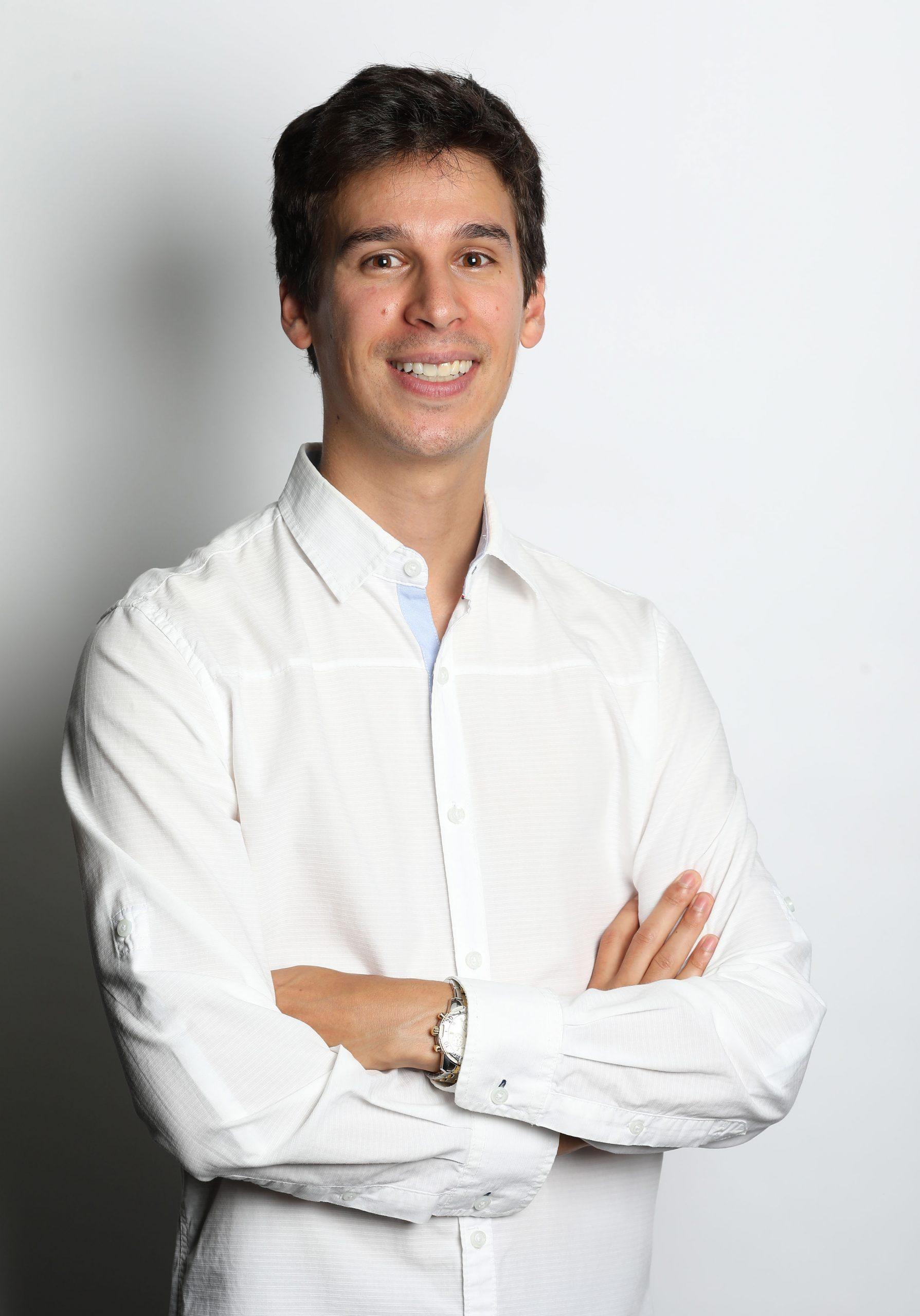 Alexandre Grégoire